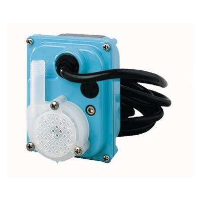 115-Volt Electric Water Pump for Saw Blade Cooling