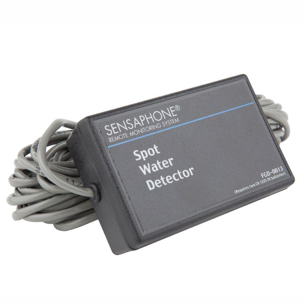 Spot Water Leak Detector