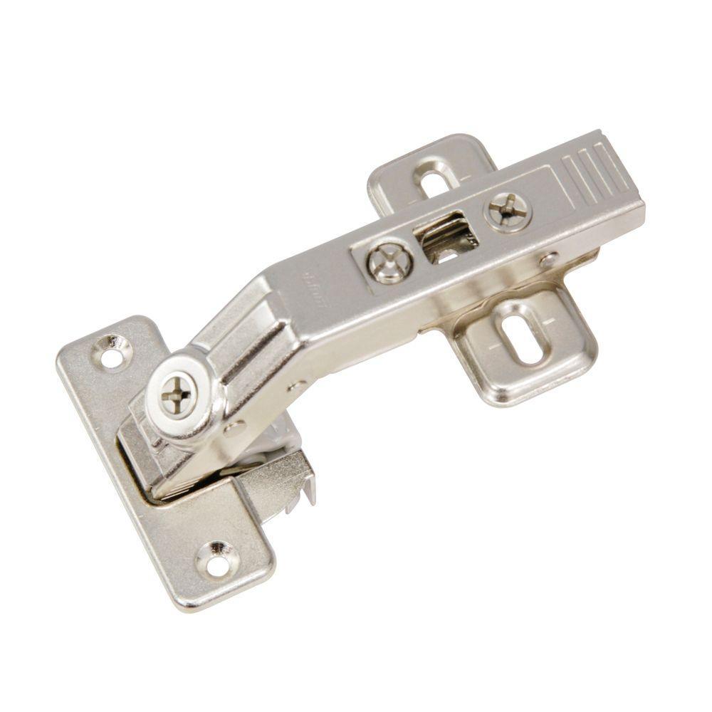Blum Bi-Fold Frameless Cabinet Hinge (2-Pack)