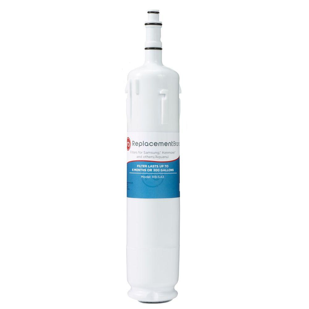 DA29-00012B Comparable Refrigerator Water Filter