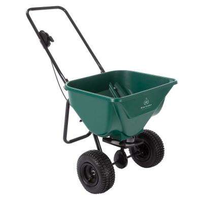 66 lbs. Lawn and Garden Spreader
