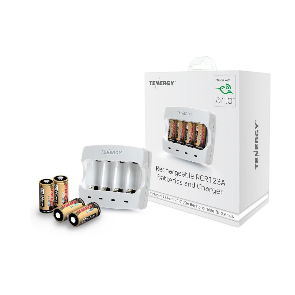Arlo Certified Rechargeable Batteries for Arlo Wireless