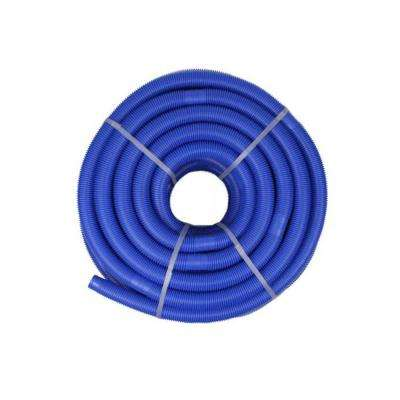 147.5 ft. x 1.5 in. Blow-Molded PE In-Ground Swimming Pool Cuttable Vacuum Hose