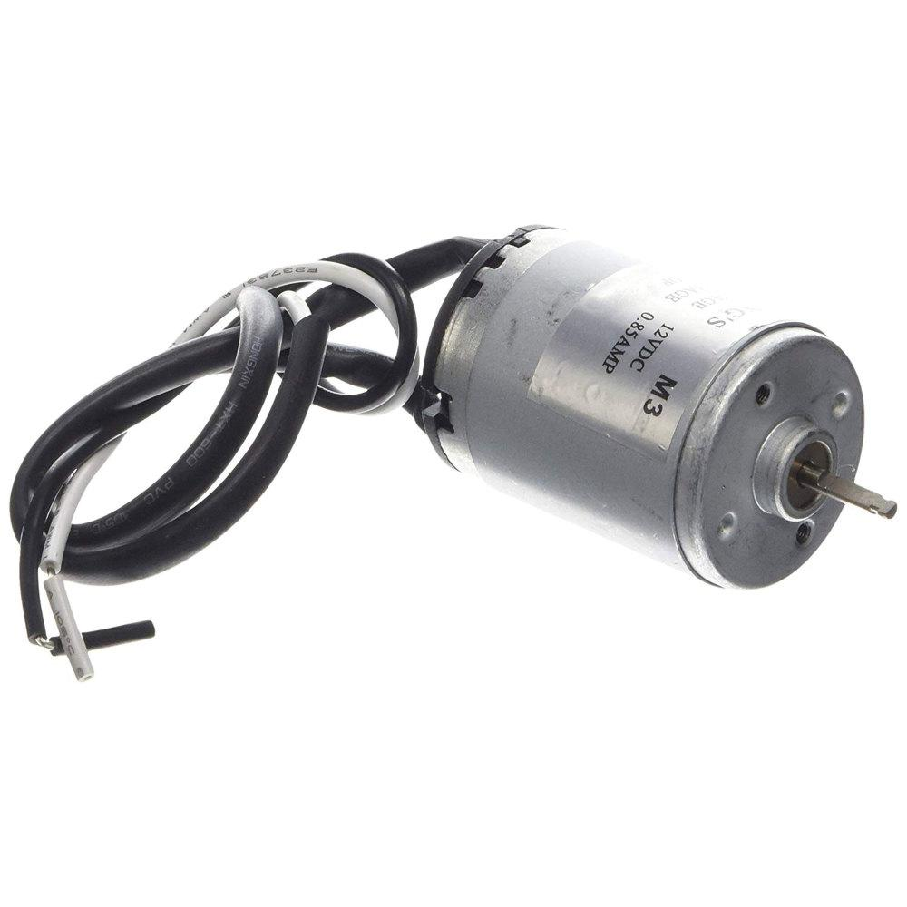 12 Volt Motor >> Heng 12 Volt Power Vent Motor Retail Package