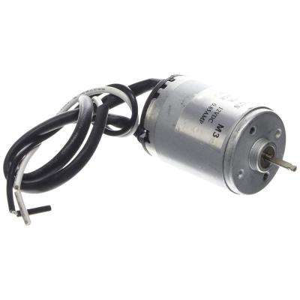 12-Volt Power Vent Motor - Retail Package