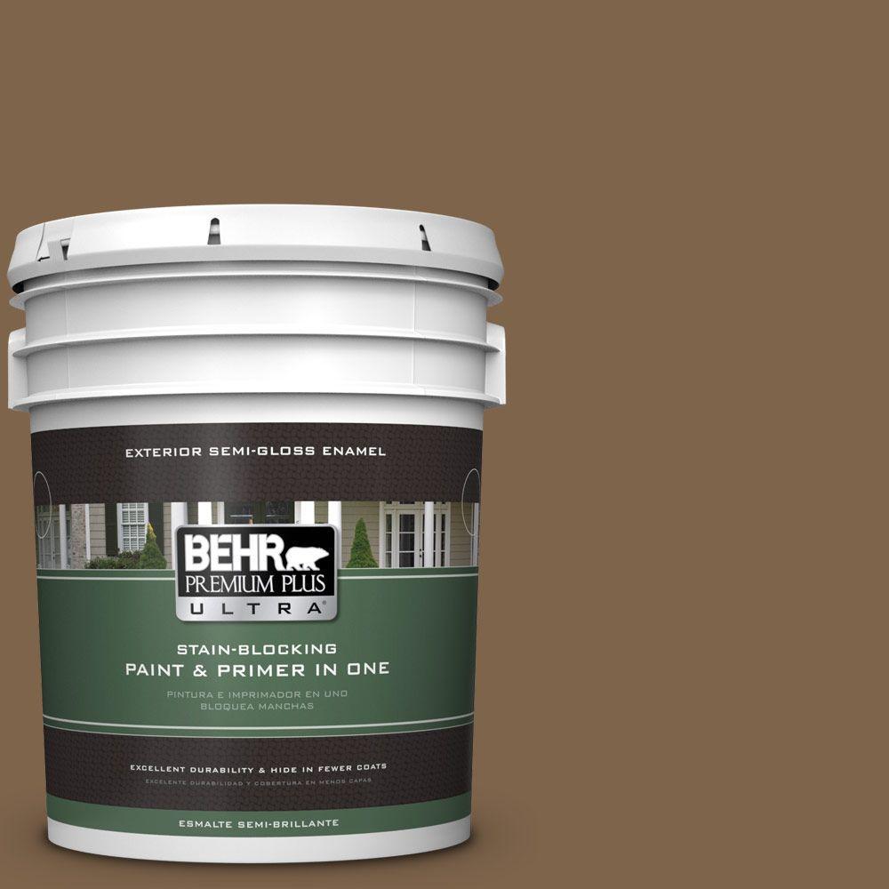 BEHR Premium Plus Ultra 5 gal. #PPU4-19 Arts and Crafts S...