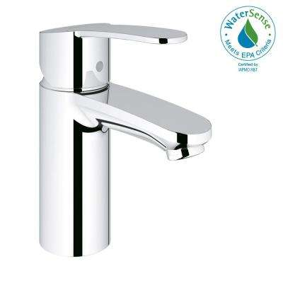 Eurostyle Cosmopolitan Single Hole Single-Handle Bathroom Faucet ...