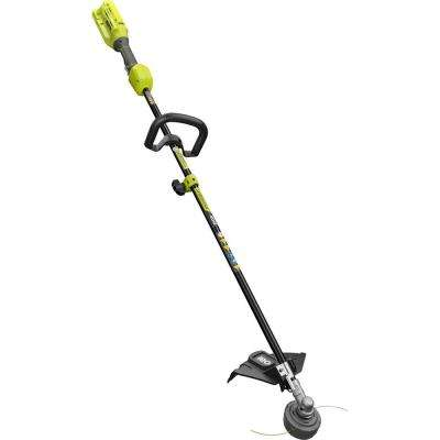 40-Volt X Lithium-Ion Cordless Attachment Capable String Trimmer - Battery and Charger Not Included