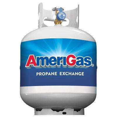Propane Tank Purchase (No Exchange)