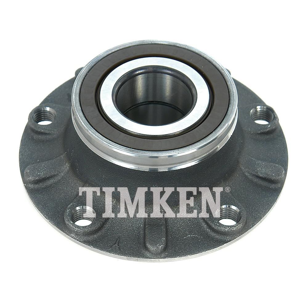 Timken HA590311 Wheel Bearing and Hub Assembly