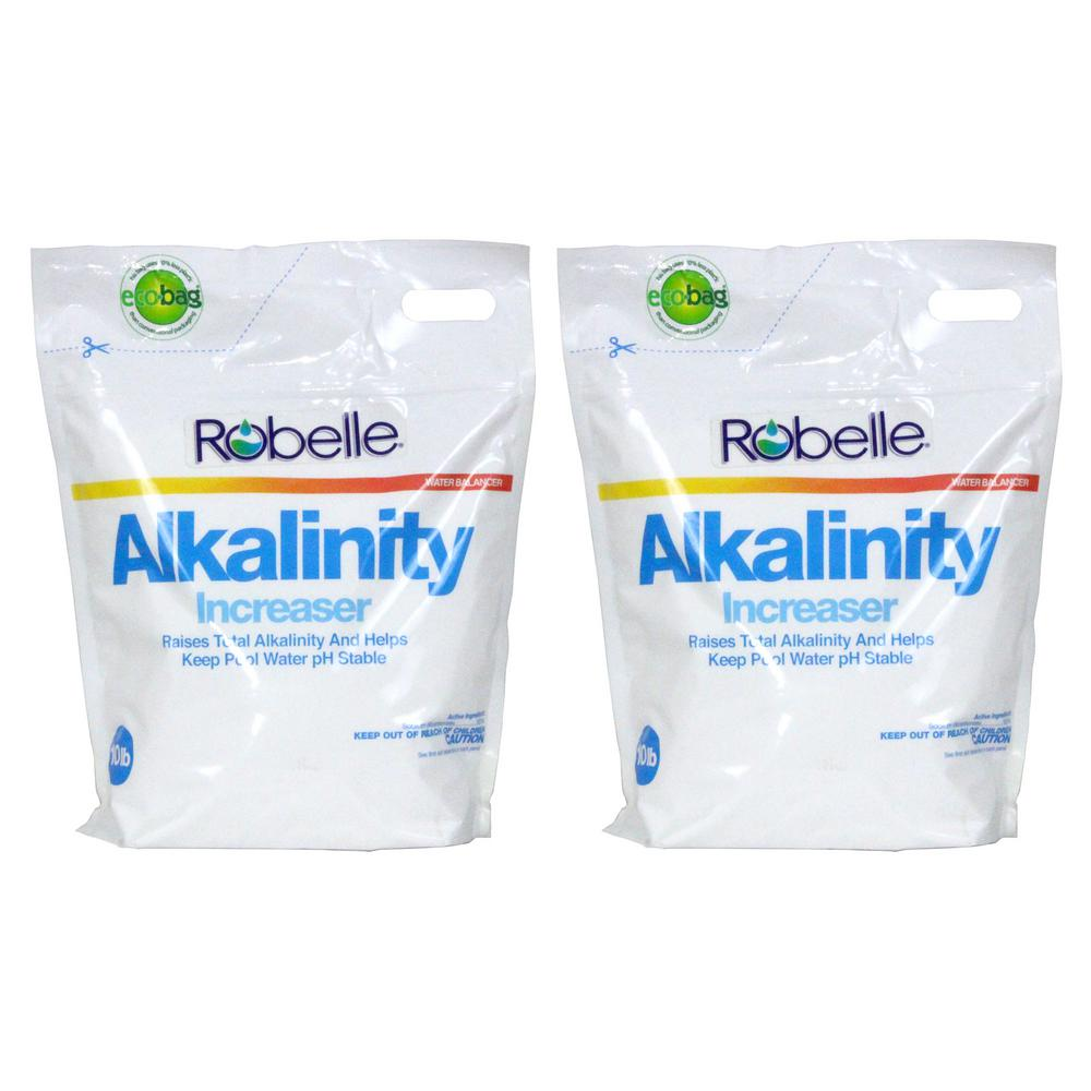 20 lb. Pool Total Alkalinity Increaser