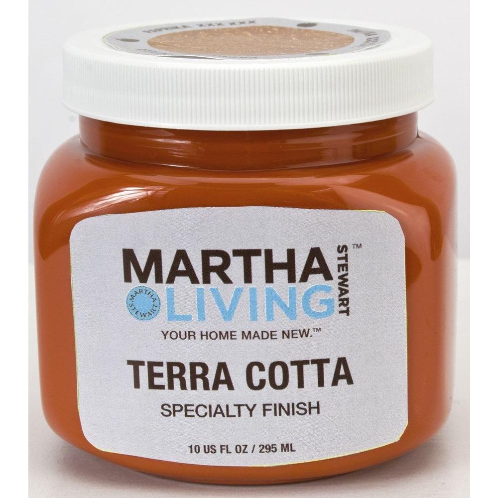 10 oz. Paprika - Terra Cotta Paint