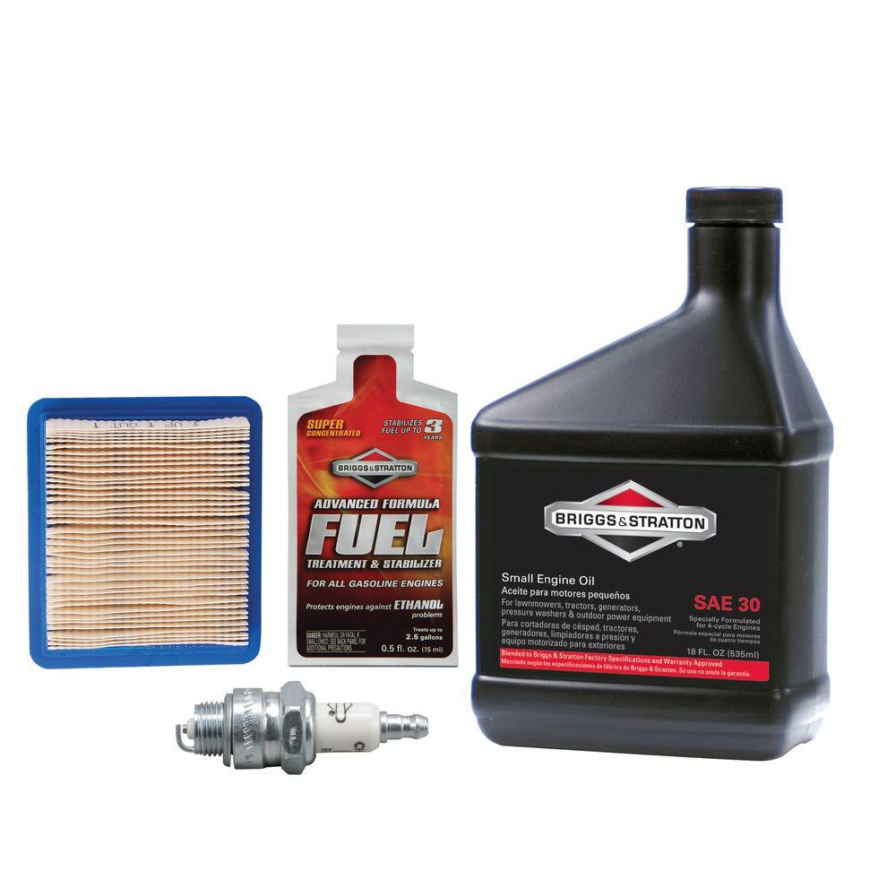 Briggs Stratton Tune Up Kit For Post And Pre Tier Iii