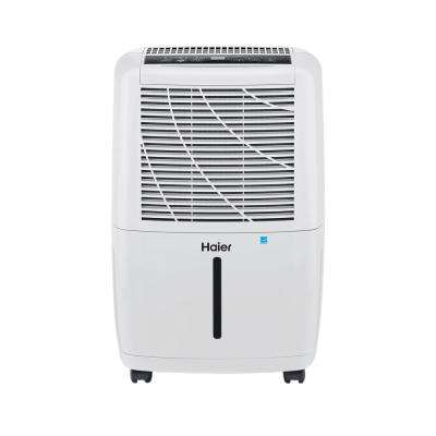 ENERGY STAR 30-pt. Electronic Dehumidifer
