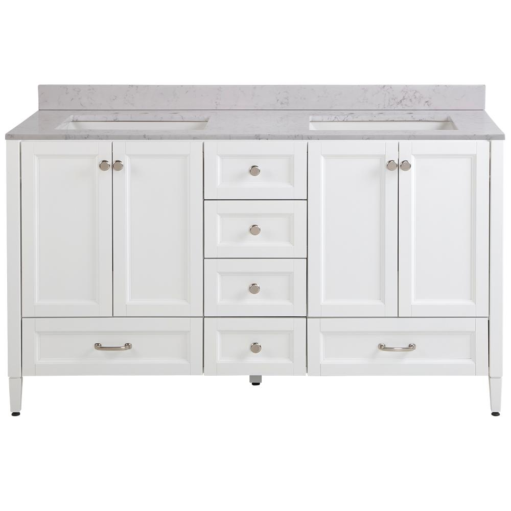 Home Decorators Collection Claxby 61 In. W X 22 In. D