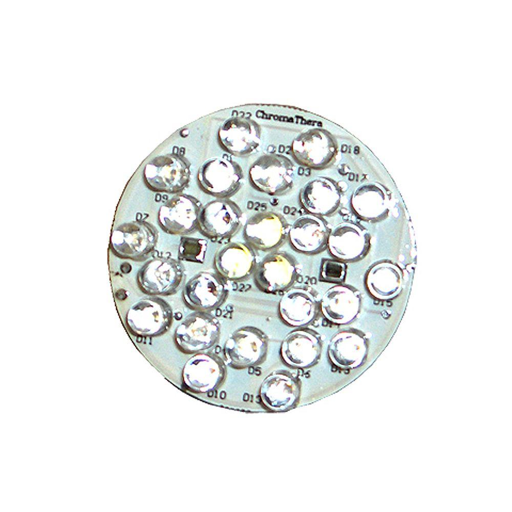 Spa Components 27 LED-Multiglo Hot Tub Spa Digital Light Bulb