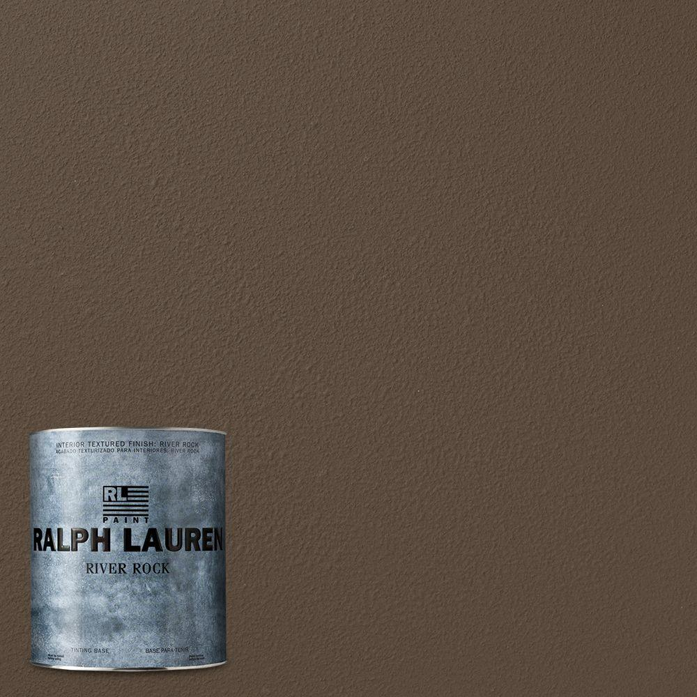 Ralph Lauren 1-qt. Steam Boat Basin River Rock Specialty Finish Interior Paint