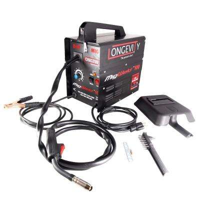 Migweld 100 MIG Welder with Transformer Technology