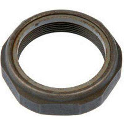 Spindle Nut - Rear Inner