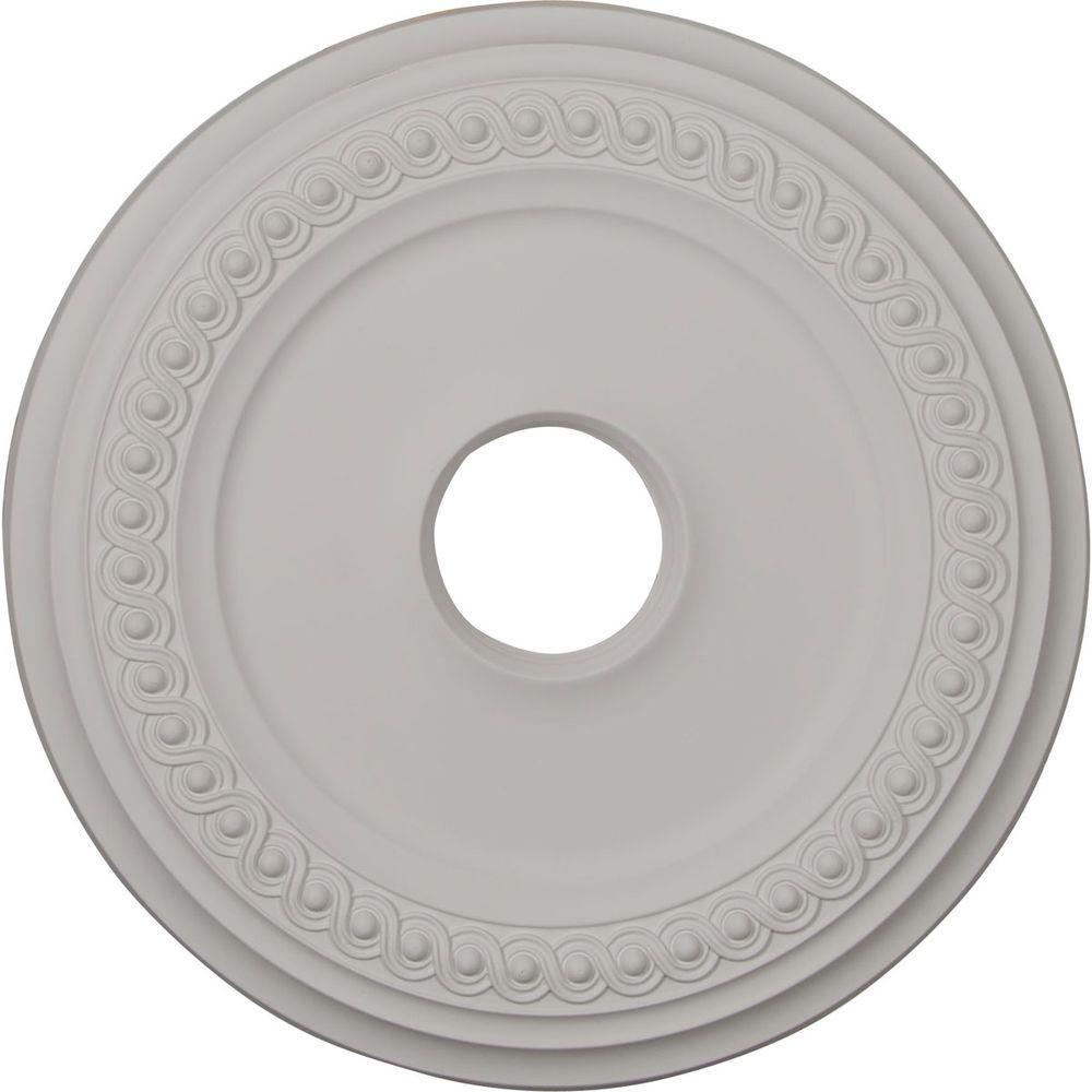 Ekena Millwork 18-5/8 in. Classic Ceiling Medallion