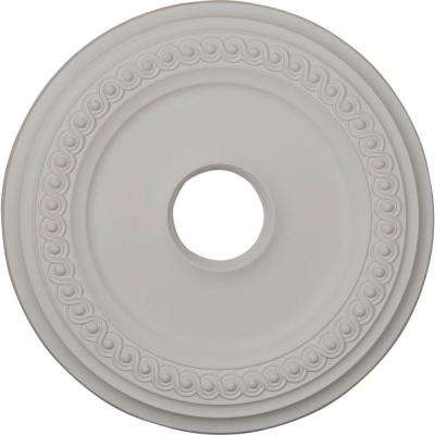 18-5/8 in. Classic Ceiling Medallion