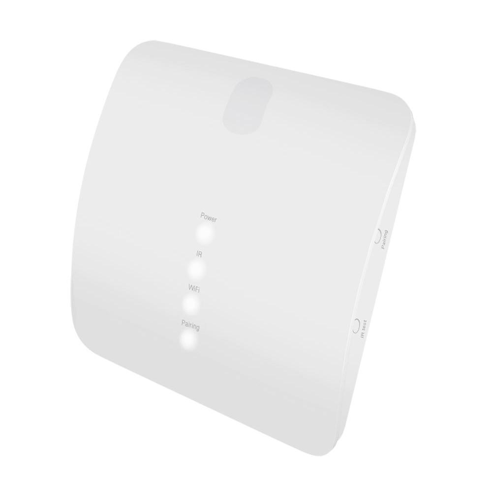 Smart Wi-Fi Programmable Air Conditioner Controller, iOS/Android Compatible