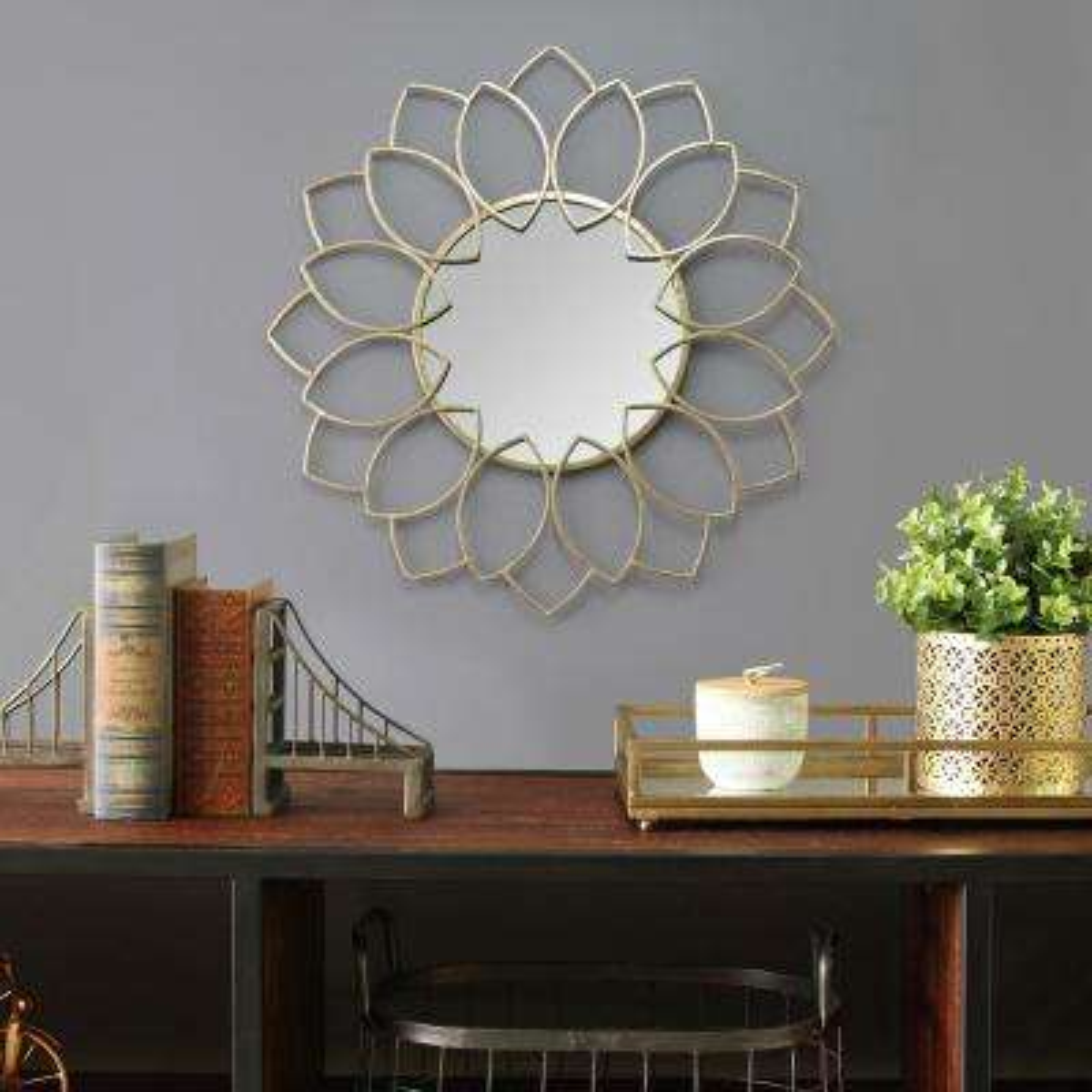 Lauren Wall Mirror
