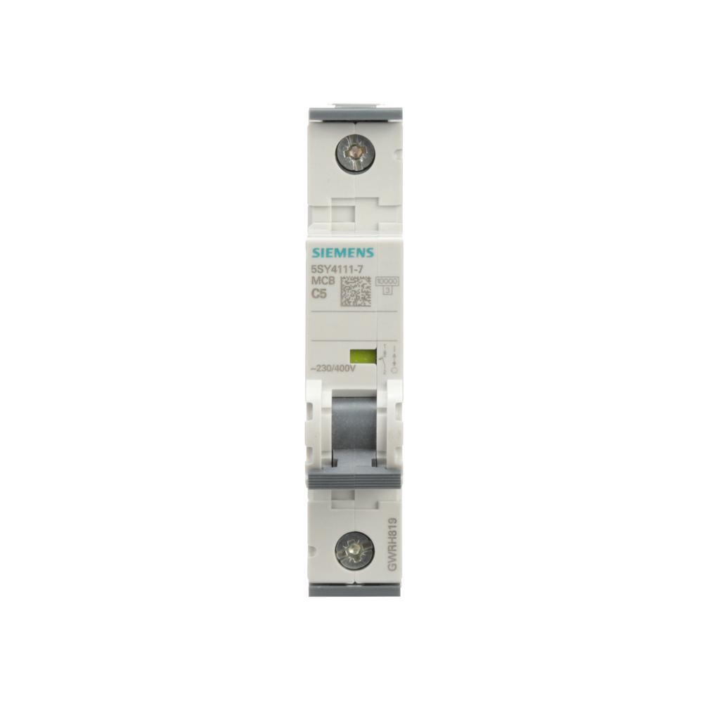 7 5 Amp Krell Showcase 6 Amplifier First Look Sound Vision Circuit Breaker 1pole 1in 15a Walmartcom Siemens Single Pole 5sy41117 The Home Depot
