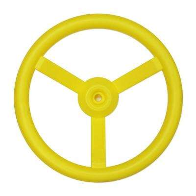 Steering Wheel Play Set Accessory