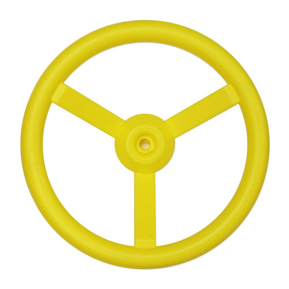 big backyard steering wheel play set accessory a24500x the home
