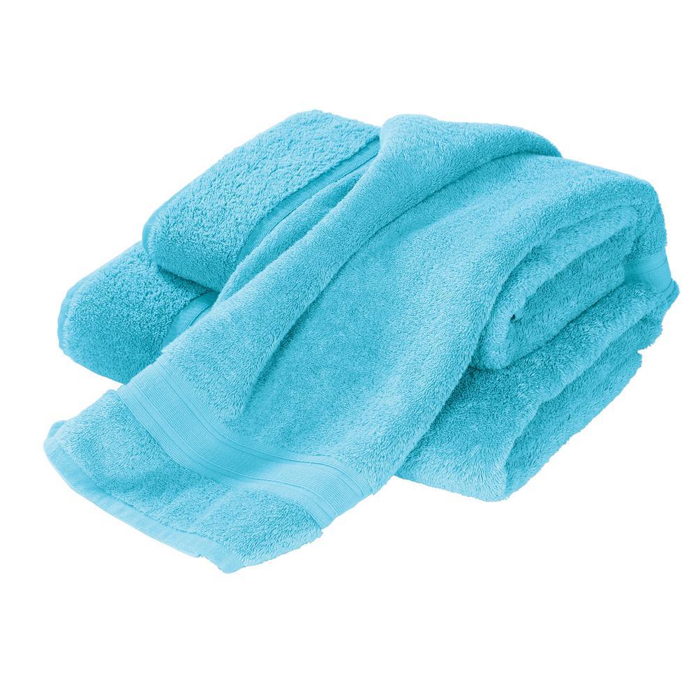 The Company Store Company Cotton Turkish Cotton Single Bath Towel in