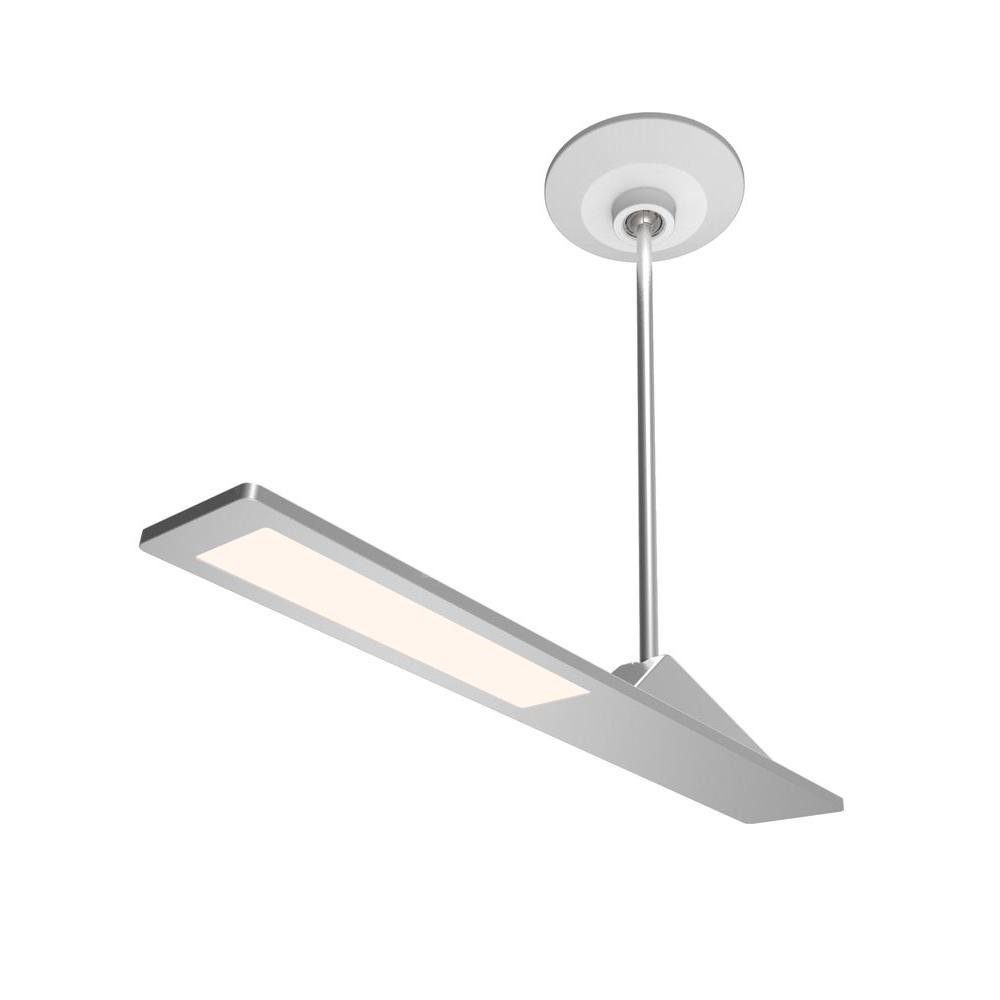 Acuity Brands Aedan Oled 2 Light Brushed Nickel Pendant