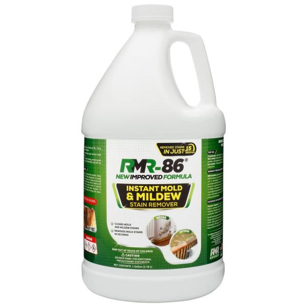 1 Gal. Instant Mold & Mildew Stain Remover