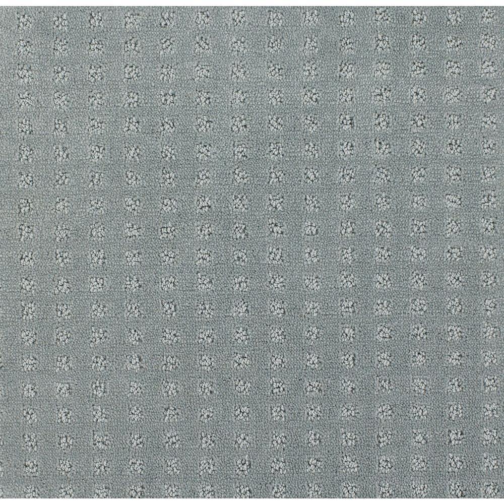 TrafficMASTER Mind Set - Color Whimsical Pattern 12 ft. Carpet