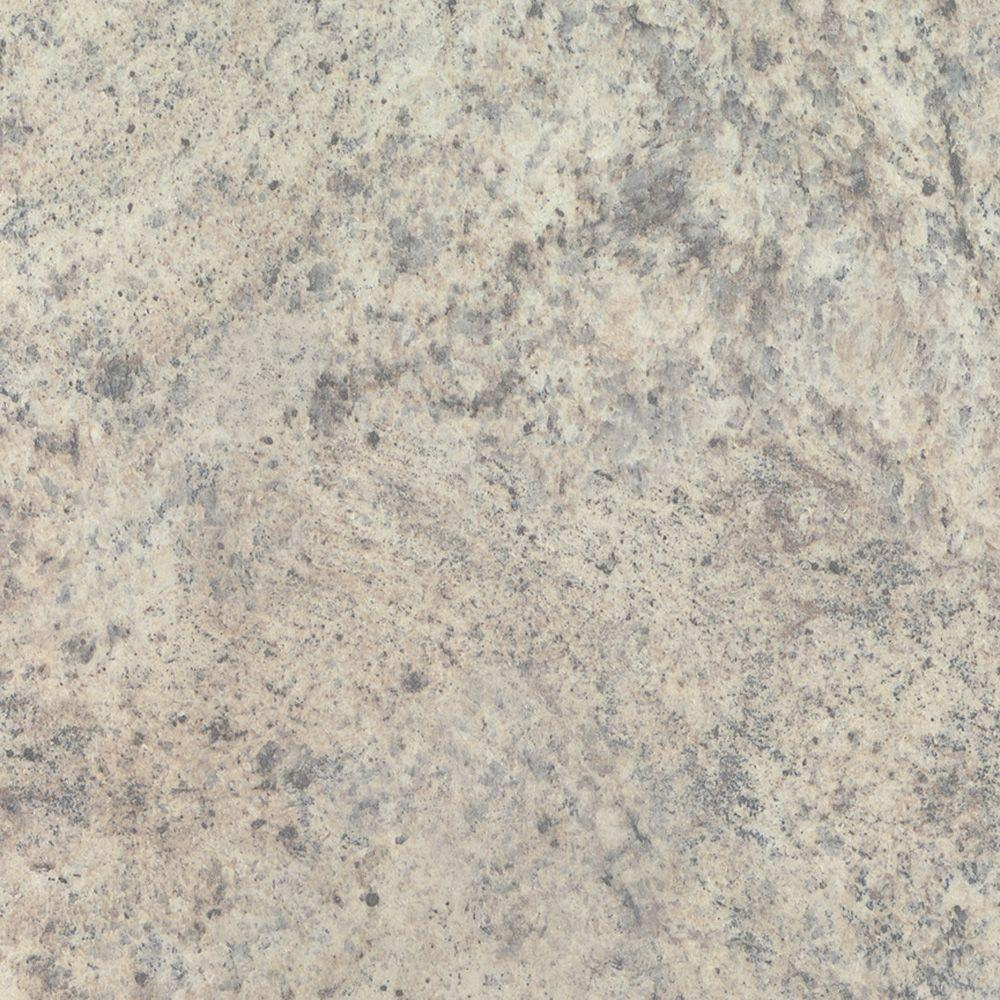 Wilsonart 8 in. x 10 in. Laminate Sample in Madura Pearl with Quarry