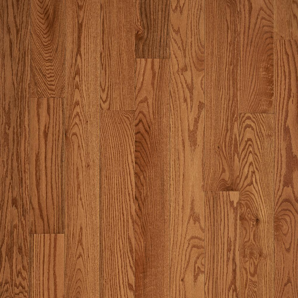 Bruce Plano Low Gloss Marsh Oak 3 4 In