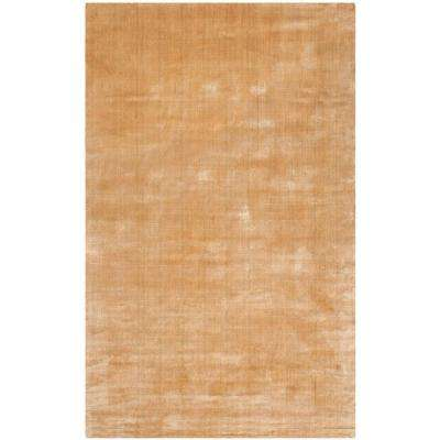 Mirage Old Gold 4 ft. x 6 ft. Area Rug