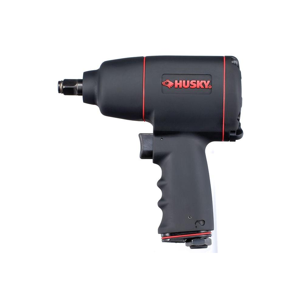 Air Tool 1/2 in. Impact Wrench