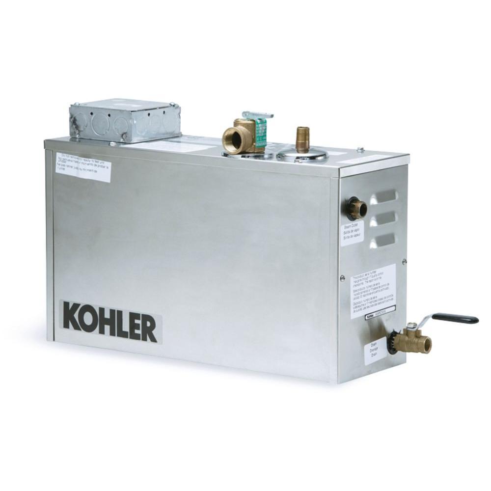 KOHLER 9kW Steam Bath Generator