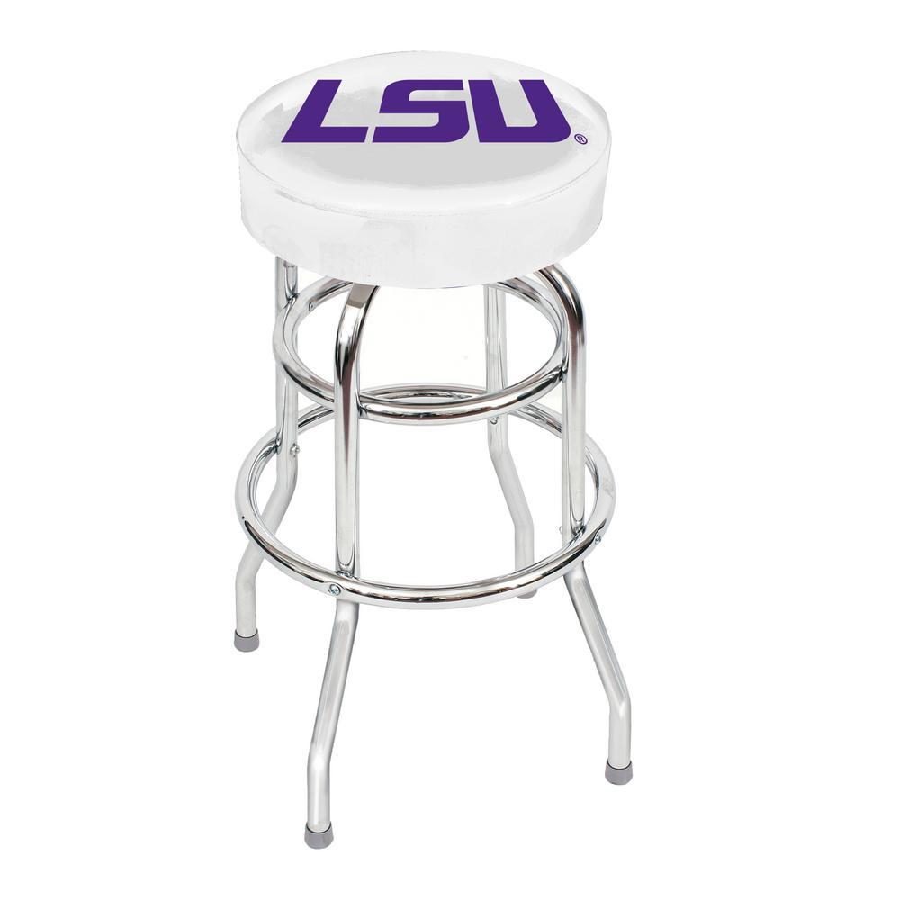 Louisiana State University Bar Stool