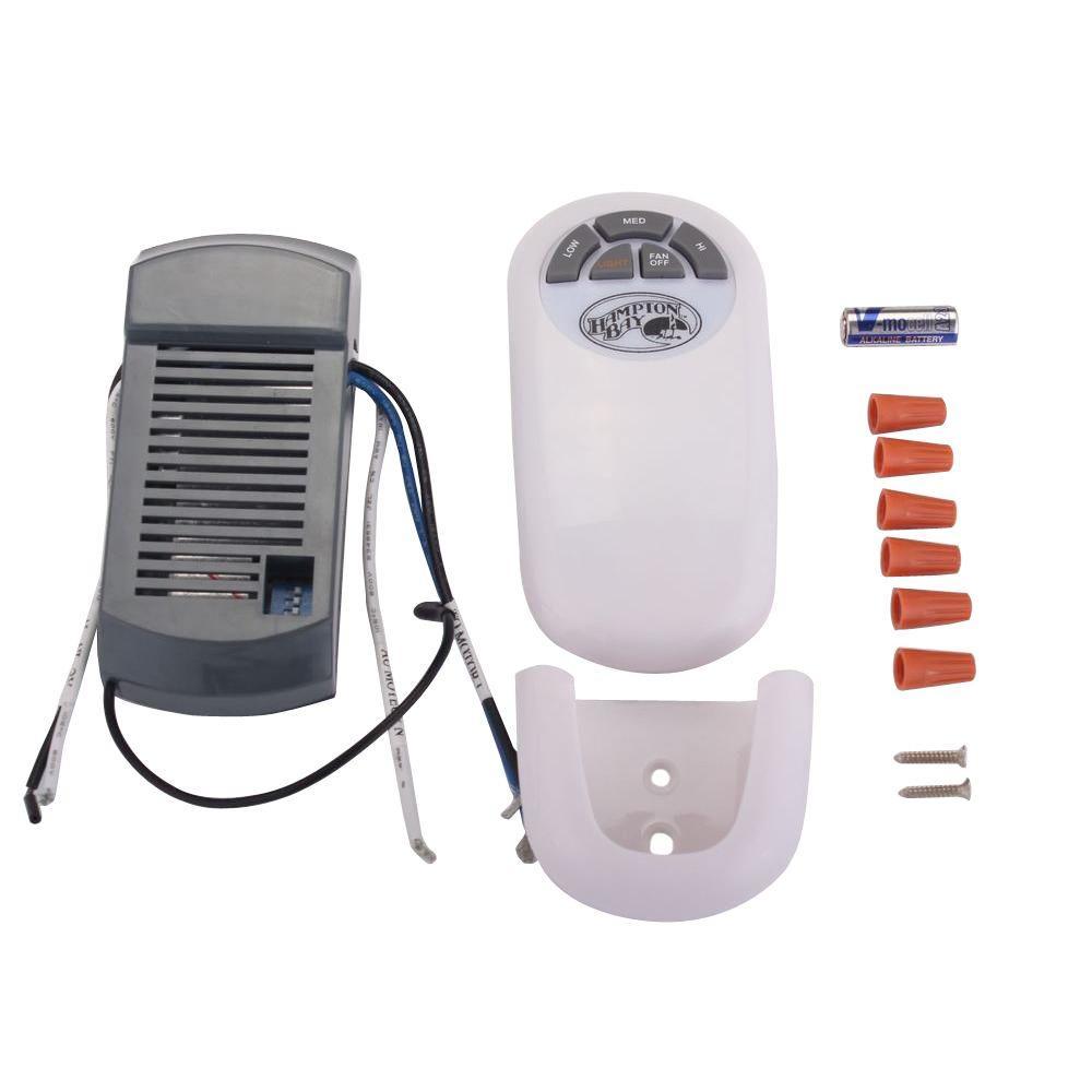 Cobram Receiver and Transmitter Kit