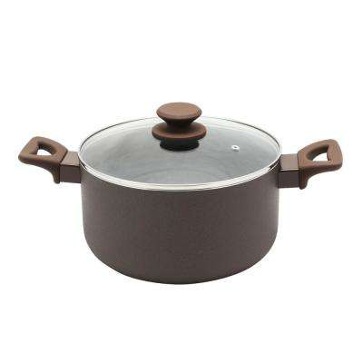 Ashford 6 Qt. Aluminum Dutch Oven with Lid