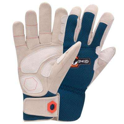 Large Landscape Pro Work Gloves