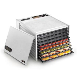 Click here to buy Excalibur 9-Tray Food Dehydrator by Excalibur.