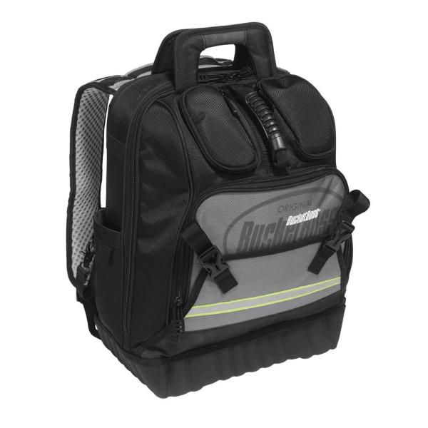 14 in. HV Protech Tool Backpack