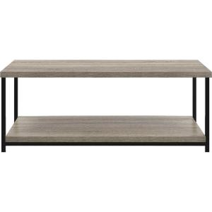 Altra Furniture Elmwood Sonoma Oak Storage Coffee Table by Altra Furniture
