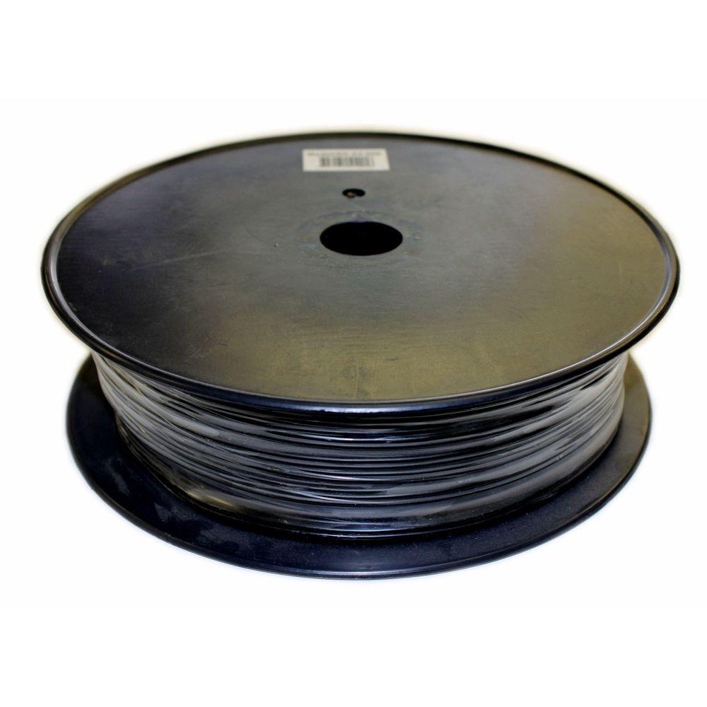 Southwire 500 ft. 8-Gauge Solid SD Bare Copper Grounding Wire ...