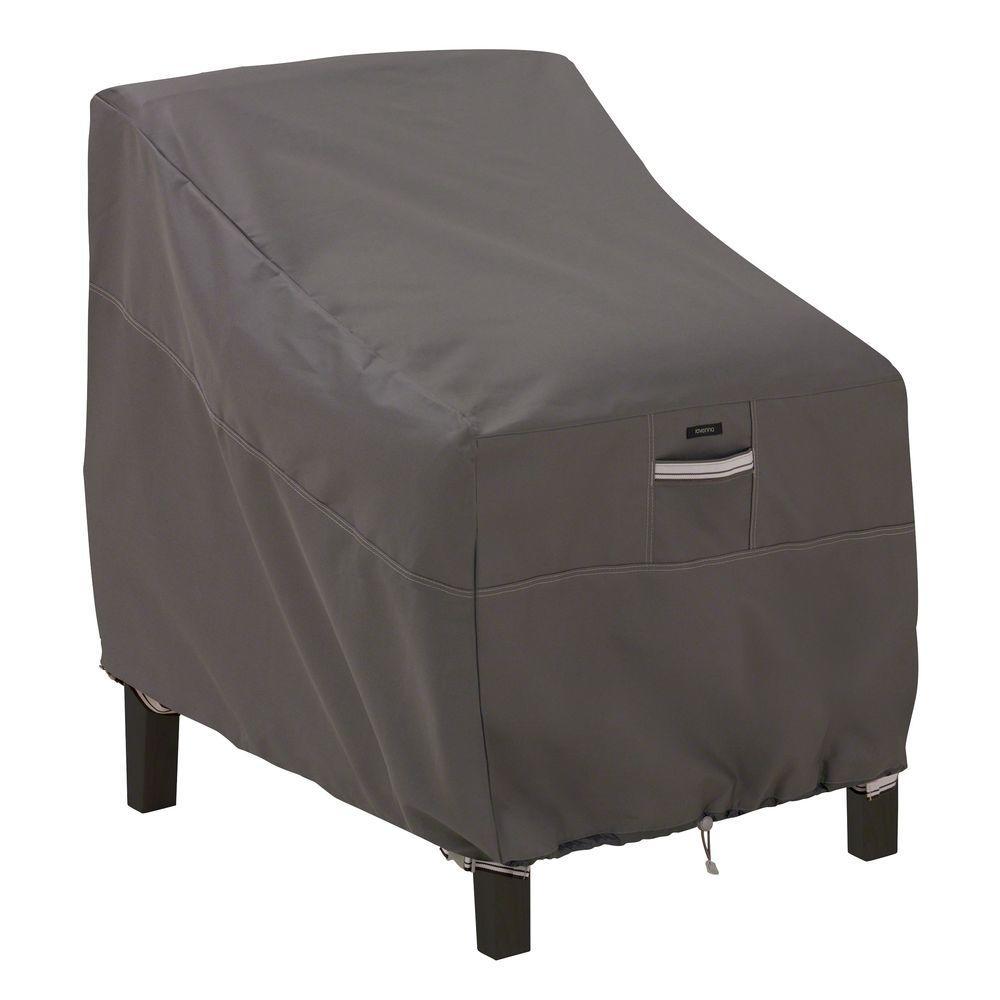 Ravenna Deep Lounge Chair Cover