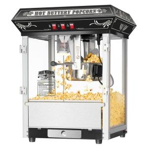 Click here to buy Great Northern Classic 8 oz. Popcorn Machine by Great Northern.