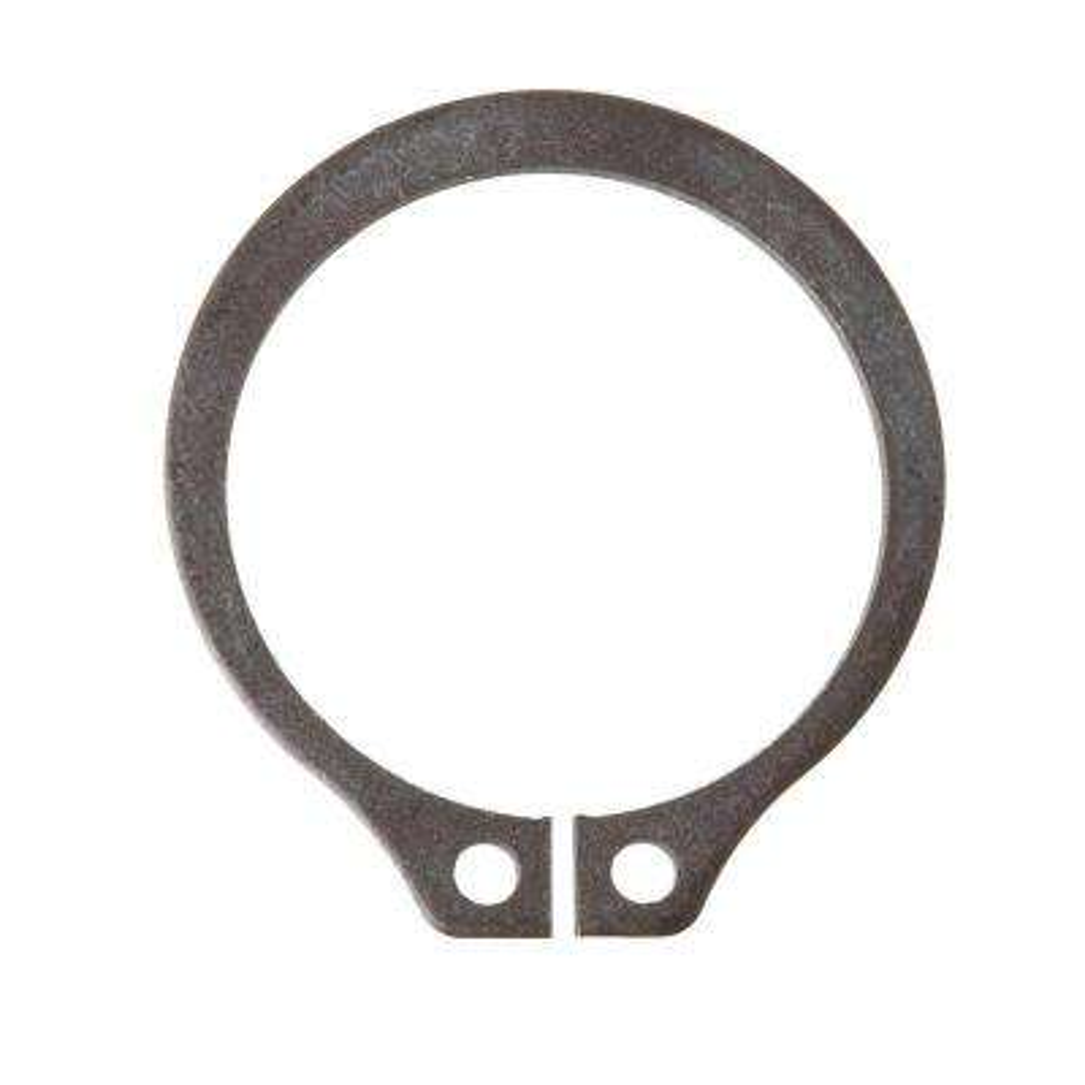 1/2 in. Steel External Retaining Rings (2-Pieces)